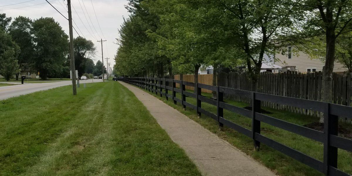 Landersdale Trail