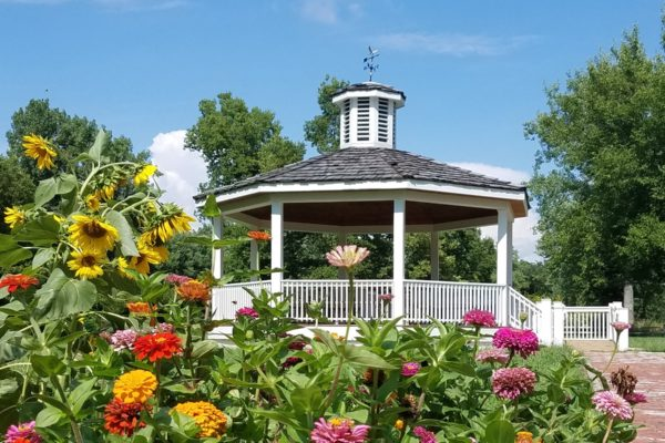 Old Town Waverly – Town Center Gazebo